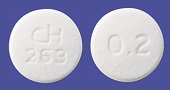 タムスロシン塩酸塩OD錠0.2mg「CH」