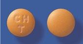 サラゾスルファピリジン腸溶錠250mg「CH」
