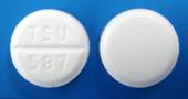 ピオグリタゾン錠15mg「TSU」