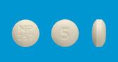 パロキセチン錠5mg「NP」