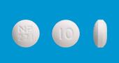 パロキセチン錠10mg「NP」