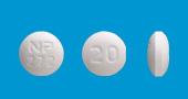 パロキセチン錠20mg「NP」