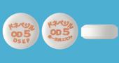 ドネペジル塩酸塩OD錠5mg「DSEP」