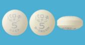 パロキセチン錠5mg「DSEP」
