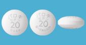 パロキセチン錠20mg「DSEP」