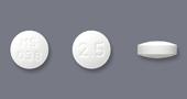 モサプリドクエン酸塩錠2.5mg「明治」