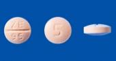 オロパタジン塩酸塩錠5mg「ZE」