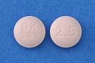 オロパタジン塩酸塩錠2.5mg「AA」