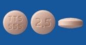 オロパタジン塩酸塩錠2.5mg「タカタ」
