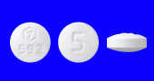 ラフチジン錠5mg「テバ」
