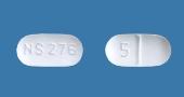 モサプリドクエン酸塩錠5mg「日新」
