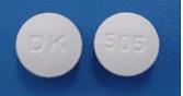 アナストロゾール錠1mg「ケミファ」