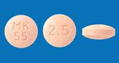 オロパタジン塩酸塩錠2.5mg「MEEK」