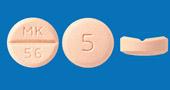 オロパタジン塩酸塩錠5mg「MEEK」
