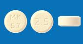 オロパタジン塩酸塩OD錠2.5mg「MEEK」