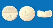 オロパタジン塩酸塩OD錠5mg「MEEK」