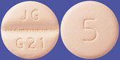 オロパタジン塩酸塩錠5mg「JG」