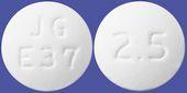 モサプリドクエン酸塩錠2.5mg「JG」