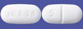 モサプリドクエン酸塩錠5mg「JG」