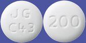 クエチアピン錠200mg「JG」