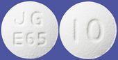 ラフチジン錠10mg「JG」