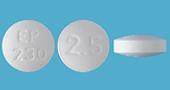 モサプリドクエン酸塩錠2.5mg「DSEP」
