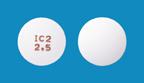 モサプリドクエン酸塩錠2.5mg「イセイ」