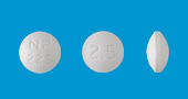 モサプリドクエン酸塩錠2.5mg「NP」