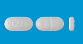 モサプリドクエン酸塩錠5mg「NP」