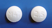 モサプリドクエン酸塩錠2.5mg「TSU」