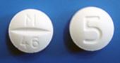 モサプリドクエン酸塩錠5mg「TSU」