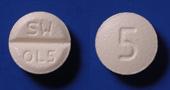 オロパタジン塩酸塩錠5mg「サワイ」