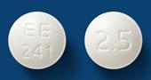 モサプリドクエン酸塩錠2.5mg「EE」