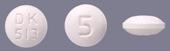 パロキセチン錠5mg「科研」