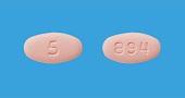 エリキュース錠5mg[非弁膜症性心房細動患者における虚血性脳卒中および全身性塞栓症の発症抑制]
