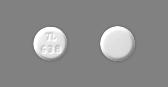 プラミペキソール塩酸塩錠0.125mg「日医工」