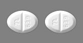 プラミペキソール塩酸塩錠0.5mg「日医工」