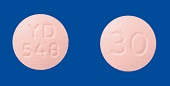 フェキソフェナジン塩酸塩錠30mg「YD」