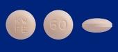フェキソフェナジン塩酸塩錠60mg「アメル」