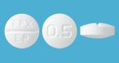 プラミペキソール塩酸塩錠0.5mg「DSEP」