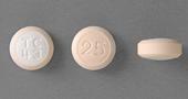 ティーエスワン配合OD錠T25