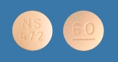 フェキソフェナジン塩酸塩錠60mg「日新」
