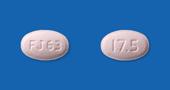 リセドロン酸Na錠17.5mg「F」