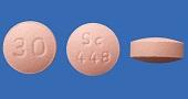 フェキソフェナジン塩酸塩錠30mg「三和」