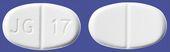 プラミペキソール塩酸塩錠0.5mg「JG」[レストレスレッグス症候群治療剤]