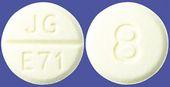 アゼルニジピン錠8mg「JG」