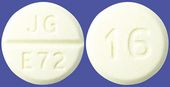 アゼルニジピン錠16mg「JG」