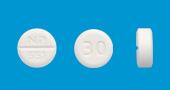 フェキソフェナジン塩酸塩OD錠30mg「NP」
