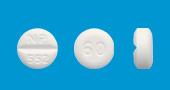 フェキソフェナジン塩酸塩OD錠60mg「NP」