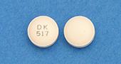 フェキソフェナジン塩酸塩錠30mg「ダイト」